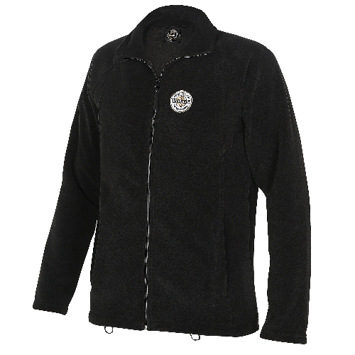 Warsteiner Fleece-Jacke