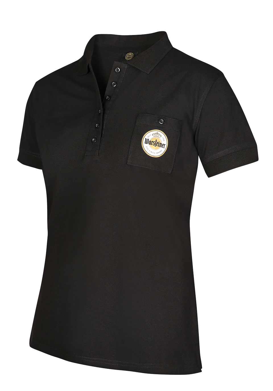 Warsteiner Damen Polo-Shirt