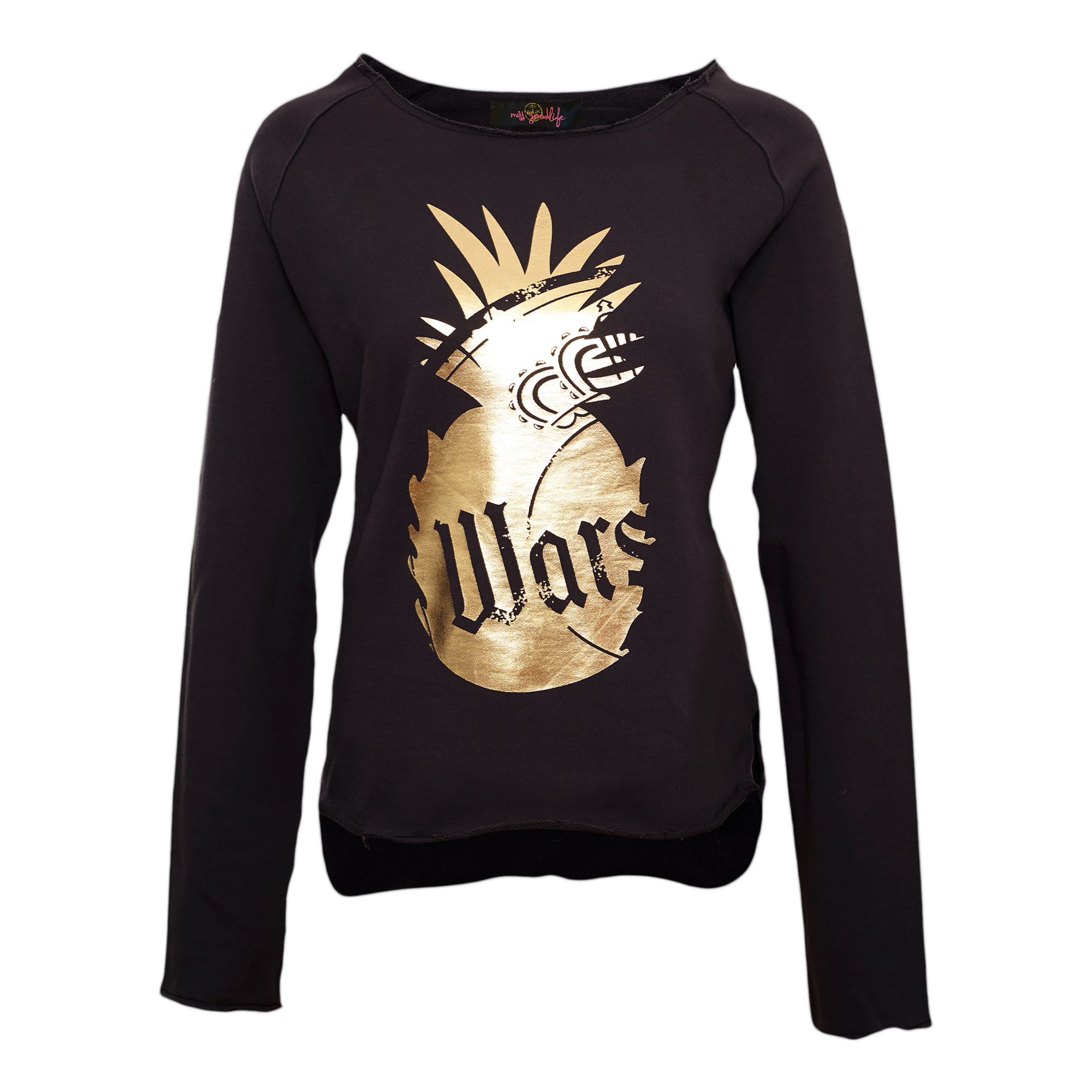 "Warsteiner ""Pineapple"" Damen Sweatshirt"